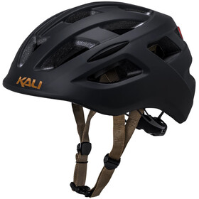 Kali Central Casco, matte black